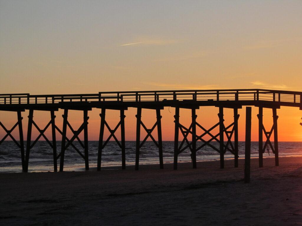 oak island beach vacation, there's sugar in my tea, charlotte blogger, charlotte lifestyle blogger