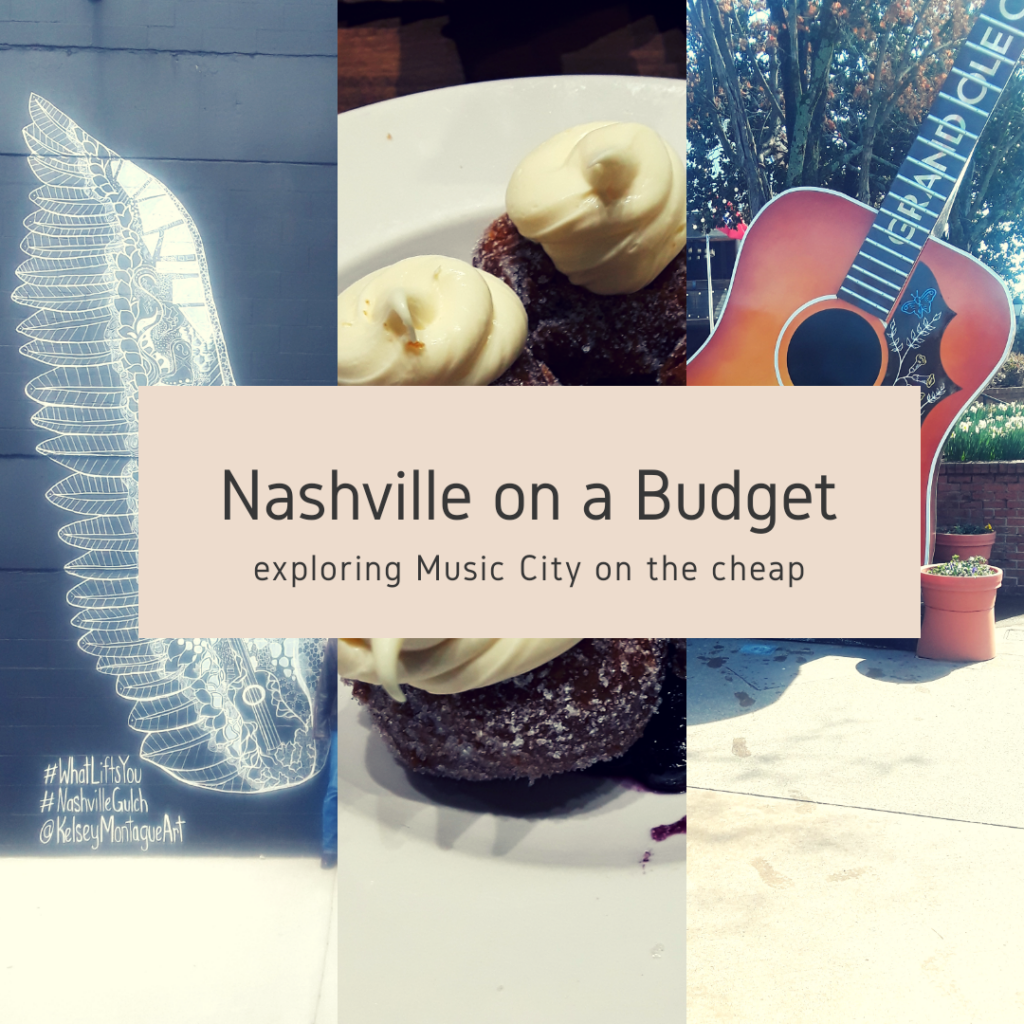 nashville on a budget, there's sugar in my tea, charlotte blogs, charlotte nc lifestyle blogs
