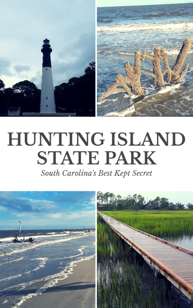 Hunting Island State Park, SC, There's Sugar in My Tea, Charlotte Blogger, Charlotte NC Blogging