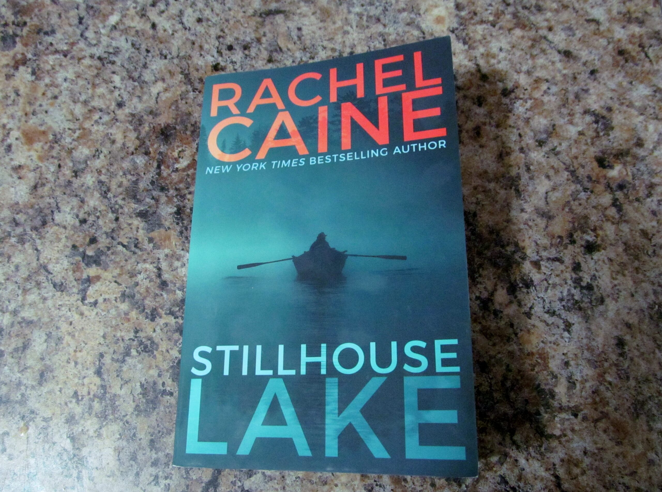 stillhouse lake by rachel caine, there's sugar in my tea, charlotte nc blog, charlotte lifestyle bloggers