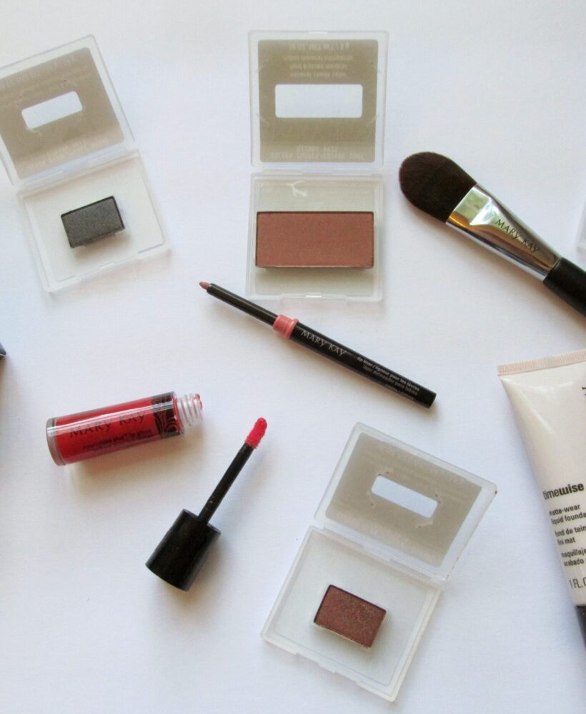 are mary kay cosmetics still good?, there's sugar in my tea, charlotte nc lifestyle blogger, clt blogs