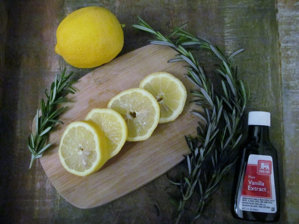DIY Spring Stovetop Potpourri, There's Sugar in My Tea, Charlotte Nc DIY Bloggers