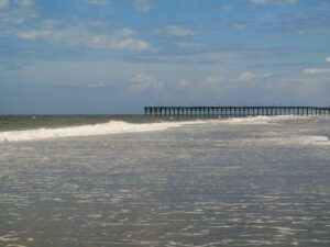 Ocean Isle NC Beach, there's sugar in my tea, charlotte lifestyle blog, north carolina lifestyle blog