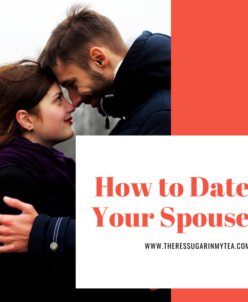 How to date your spouse, date night ideas, relationships