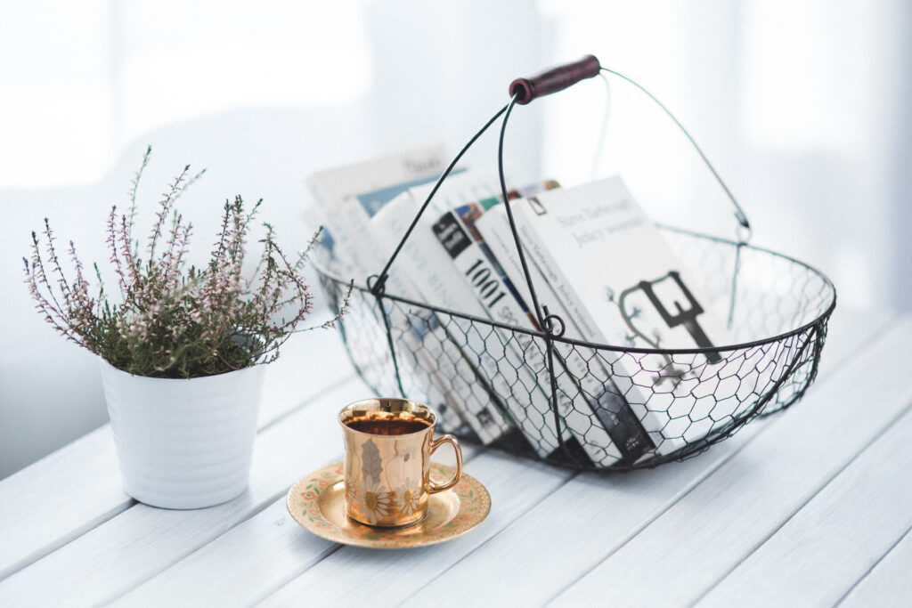 5 organizational products I am loving on Amazon, There's Sugar in my Tea, charlotte nc blog, southern lifestyle blog