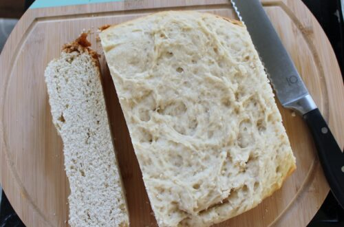 how to make bread in your crock pot, there's sugar in my tea, charlotte nc blogs, charlotte lifestyle blogs