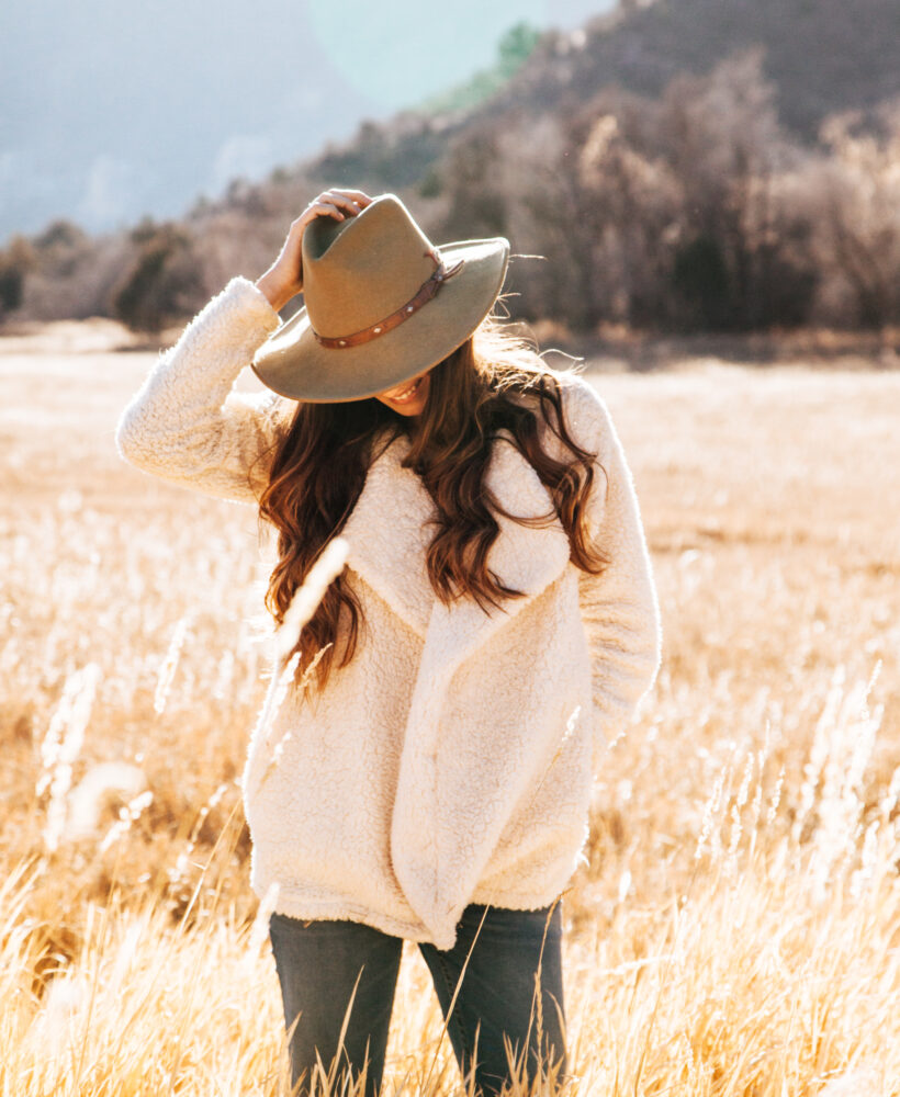 the best fall hats for women, there's sugar in my tea, charlotte lifestyle blogs