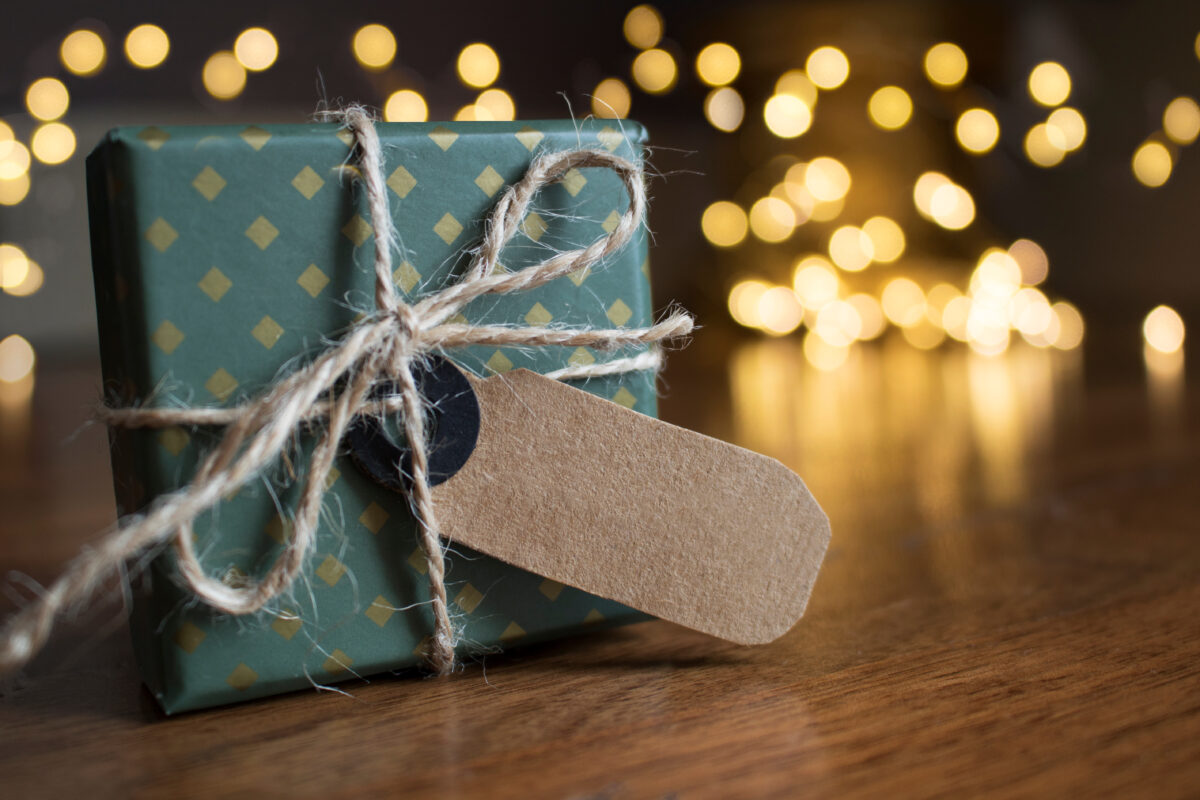 2020 Holiday Gift Guide for Gift Cards, There's Sugar in My Tea, Charlotte Lifestyle Bloggers to Follow