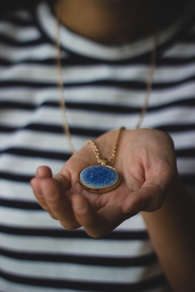 2020 Holiday Gift Guide: Unique Handmade Jewelry, There's Sugar in My Tea, Charlotte nc lifestyle bloggers to follow