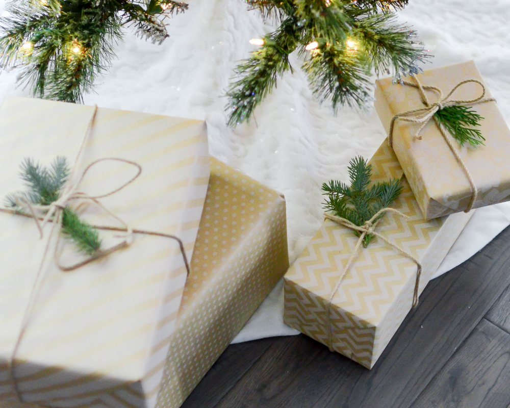 Last Minute Holiday Gifts You Don't Have to Mail, There's Sugar in My Tea, Charlotte NC Bloggers