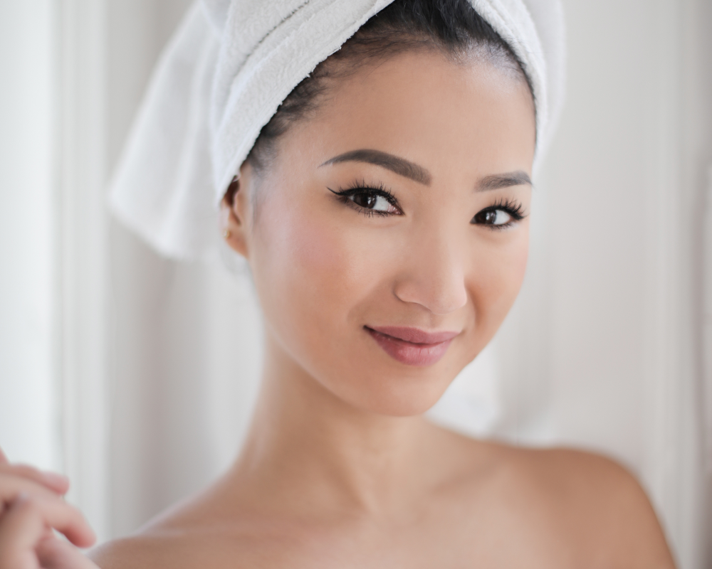 Improve Your Winter Skin Care Routine, There's Sugar in My Tea, Charlotte NC Lifestyle Blogs