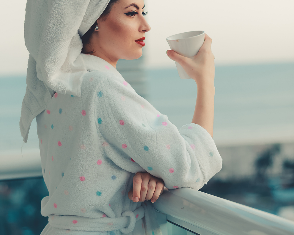How to Create a Spa Day at Home, There's Sugar in My Tea, Charlotte NC Lifestyle Bloggers