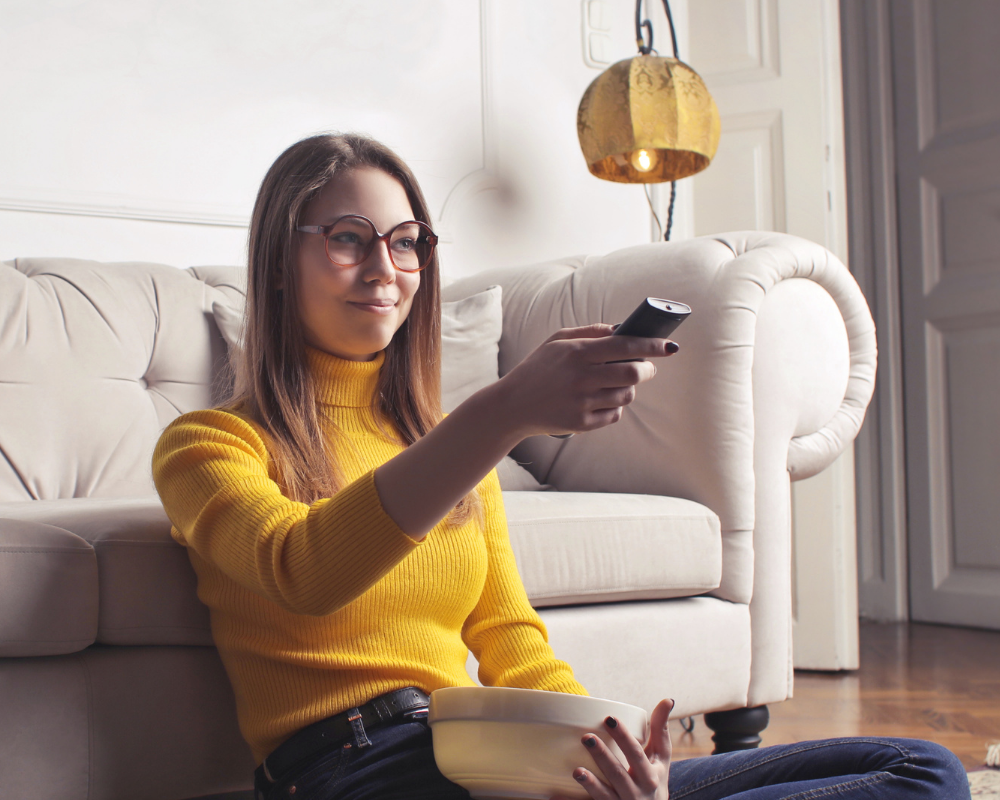 10 Netflix Recommendations to Binge Watch, There's Sugar in My Tea, Charlotte NC Lifestyle Bloggers to Follow, North Carolina Blogs